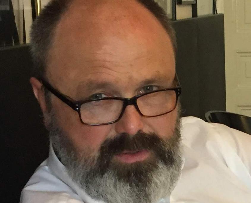 Johannes Faupel Systemischer Therapeut in Frankfurt am Main